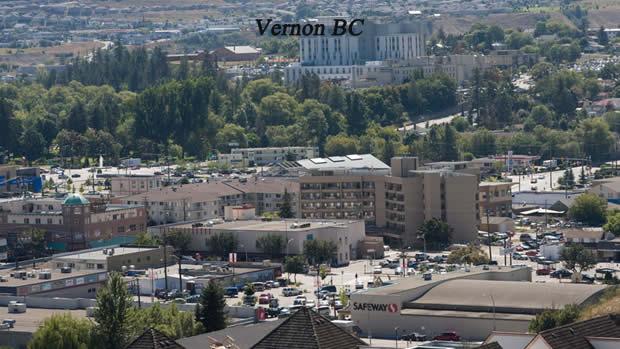 Vernon BC Web Design