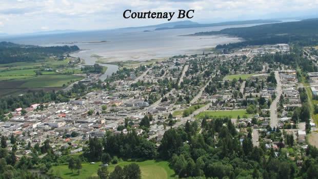 Courtenay BC Web Design