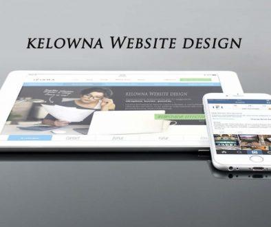 kelowna web design